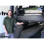 Draw-Tite Max-Frame Trailer Hitch Installation - 2019 Toyota Highlander