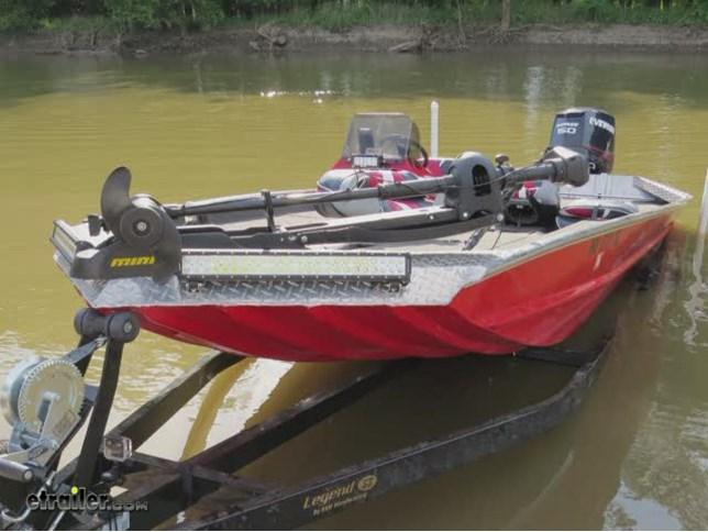 Boat Trailer Roller Bunk Bracket For Dutton Lainson Roller