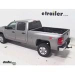 etrailer.com Ball Mount Kit Review - 2014 Chevrolet Silverado 2500