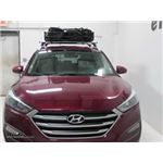 Stallion Roof Basket Review - 2018 Hyundai Tucson