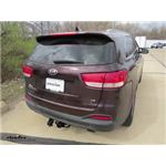 Universal Kit for a Trailer Brake Controller Installation - 2016 Kia Sorento