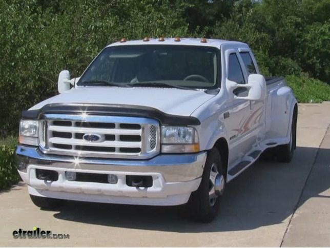 no turn signals hazards or brake lights ford truck