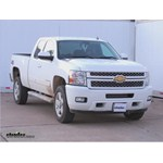 availability of b w gooseneck hitch for 2015 chevy