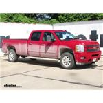 Firestone Air Command I Installation - 2015 Chevrolet Silverado 3500