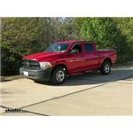 Firestone Coil-to-Air-Spring Conversion Kit Installation - 2012 Ram 1500