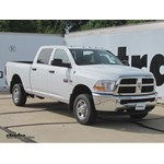 Firestone Dual Electric Air Command Compressor Installation - 2012 Ram 2500