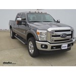Firestone Dual Electric Air Command Compressor Installation - 2013 Ford F-250