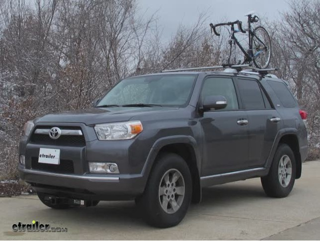 install front hitch 2012 toyota 4runner c31054_644 front mount trailer hitch installation 2012 toyota 4runner video  at bayanpartner.co