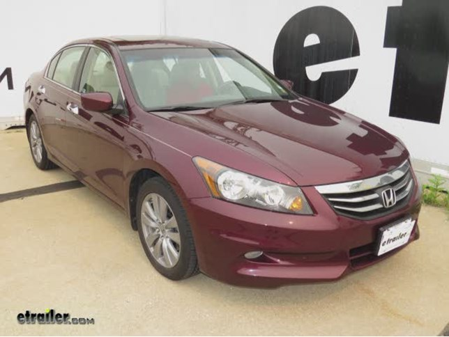 Honda Accord Tire Chains | etrailer.com