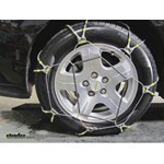 Chevrolet Malibu Tire Chains | etrailer.com