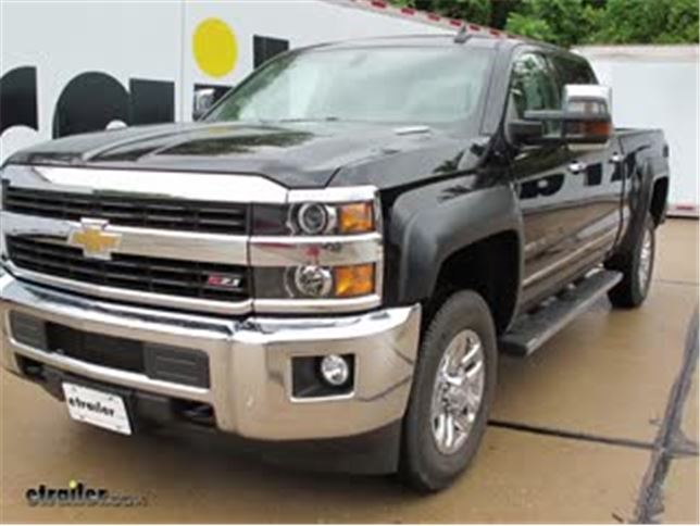 2016 chevrolet silverado 3500 tire chains glacier. Black Bedroom Furniture Sets. Home Design Ideas
