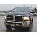 Video install gooseneck 2011 dodge ram 9464 35