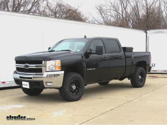 new chevy truck body style auto express. Black Bedroom Furniture Sets. Home Design Ideas