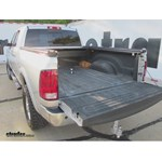 Draw-Tite Gooseneck Trailer Hitch Installation - 2012 Ram 2500