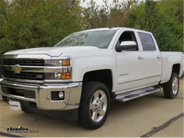 install gooseneck wiring 2016 chevrolet silverado 2500 dm8555002_644 demco 5th wheel gooseneck wiring harness installation 2016 gooseneck wiring harness chevy at bakdesigns.co