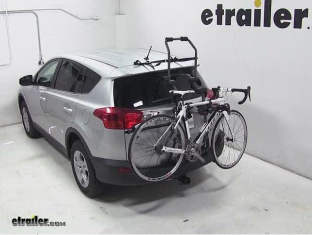 Best Bike Rack For Rav4 Upcomingcarshq Com