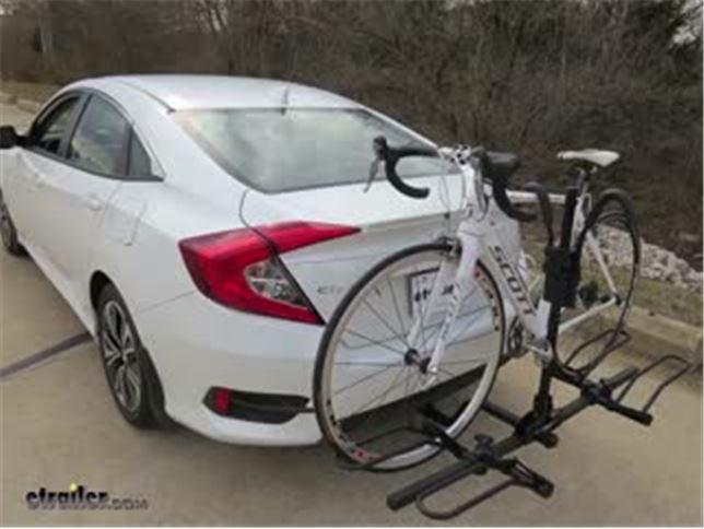 Honda Bike Rack Bicycling And The Best Bike Ideas