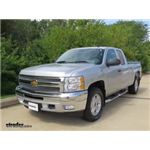 Hopkins Smart Hitch Backup Camera Installation - 2012 Chevrolet Silverado