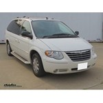 Hopkins Backup Sensor System Installation - 2006 Chrysler Town and Country