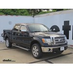 Trailer Brake Controller Installation - 2011 Ford F-150