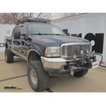 Hopkins Smart Hitch Backup Camera Installation - 2003 Ford F-250