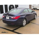 Hopkins Smart Hitch Backup Camera Installation - 2013 Hyundai Sonata