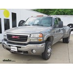 Hopkins Smart Hitch Backup Camera Installation - 2007 GMC Sierra