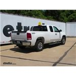 Hopkins Smart Hitch Backup Camera Installation - 2010 GMC Sierra