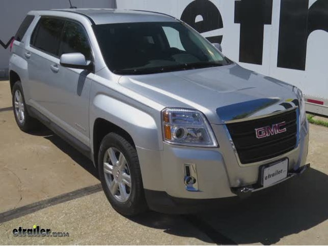 GMC Terrain Vehicle Tow Bar Wiring | etrailer.com on 2011 dodge durango trailer wiring, 2011 ford expedition trailer wiring, 2012 honda pilot trailer wiring, 2011 jeep patriot trailer wiring, 2011 kia sportage trailer wiring,