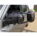 K Source Universal Clip-On Towing Mirror Installation - 2006 Honda CR-V