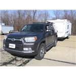 K Source Universal Clip-On Towing Mirror Installation - 2012 Toyota 4Runner