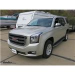 K Source Universal Clip-On Towing Mirror Installation - 2016 GMC Yukon