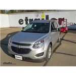 K Source Universal Clip-On Towing Mirror Installation - 2017 Chevrolet Equinox