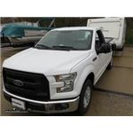 K Source Universal Clip-On Towing Mirror Installation - 2016 Ford F-150