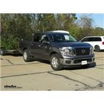 K Source Universal Clip-On Towing Mirror Installation - 2017 Nissan Titan