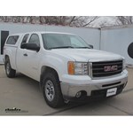 K-Source Custom Towing Mirrors Installation - 2011 GMC Sierra