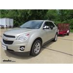 K Source Universal Clip-On Towing Mirror Installation - 2013 Chevrolet Equinox
