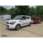 K Source Universal Clip-On Towing Mirror Installation - 2013 Kia Soul