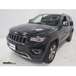 K Source Universal Clip-On Towing Mirror Installation - 2014 Jeep Grand Cherokee