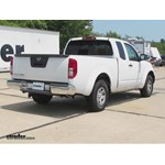 K-Source Universal Dual Lens Towing Mirrors Review - 2015 Nissan Frontier