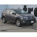 K Source Universal Clip-On Towing Mirror Installation - 2015 Toyota RAV4