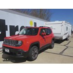 K Source Universal Clip-On Towing Mirror Installation - 2016 Jeep Renegade