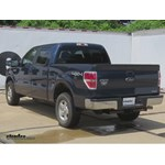K-Source Universal Dual Lens Towing Mirrors Review - 2014 Ford F-150