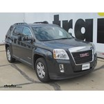 K Source Universal Clip-On Towing Mirror Installation - 2014 GMC Terrain