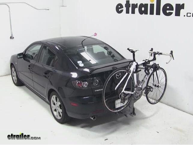 Best Mazda 3 Bike Racks