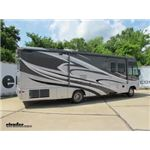 Solera Replacement Awning Fabric Installation - 2002 Itasca Suncruiser Motorhome