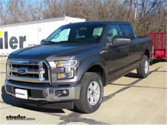 Today On Our  Ford F Were Going To Take A Look At And Show You How To Install The Longview Custom Slip On Towing Mirrors For The Driver And