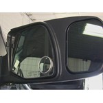 Longview Custom Towing Mirrors Installation - 1997 Ford Van