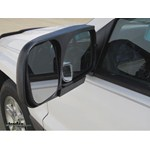 Video install longview towing mirrors 2004 jeep grand cherokee ctm3400a