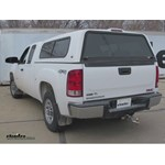 Longview Custom Towing Mirrors Installation - 2011 GMC Sierra